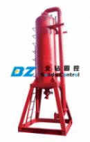 BZ Oilfield Mud Gas Separator