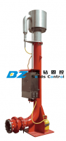 BZ Flare Ignition Device