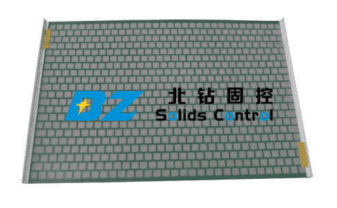 BZ Flat Shaker Screen