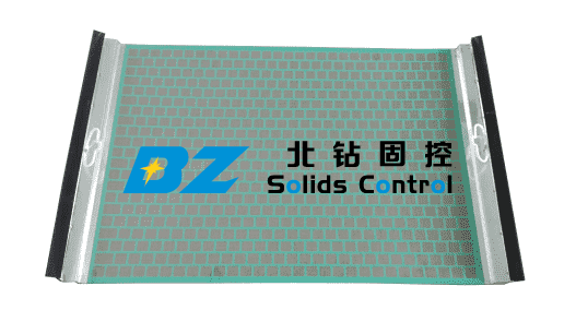 BZ Flat Replacement Shaker Screen for international famous brand