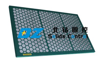 BZ Steel Frame Shaker Screen