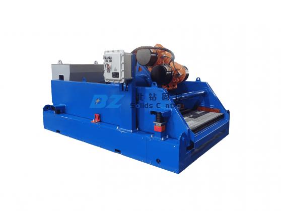 BZ High-G Drying Shaker