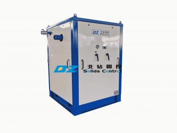 Vacuum Solids Convey Pump