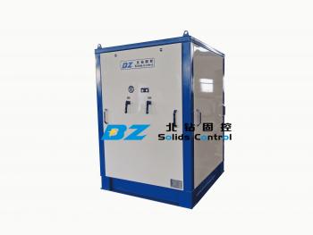BZ Negative Pressure Solid Conveyor