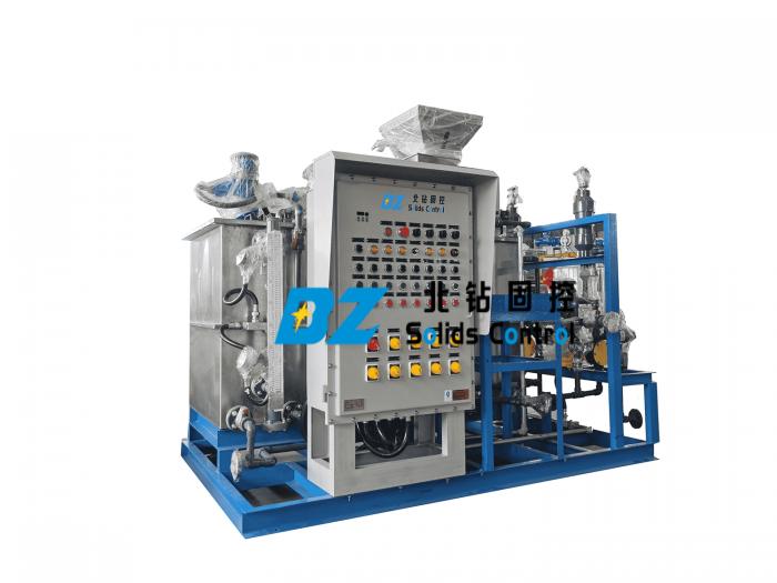 BZ Chemical Dosing Equipment