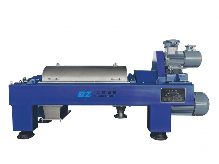 BZ Drilling Fludi Decanter Centrifuge